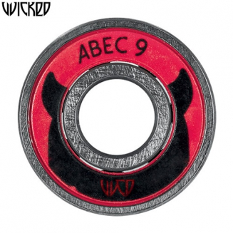 Wicked ABEC 9