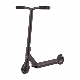 5Starr Rookie Black Complete Scooter