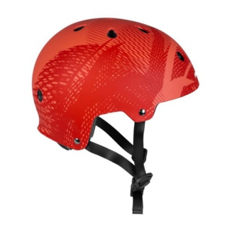 Powerslide Pro Urban Red