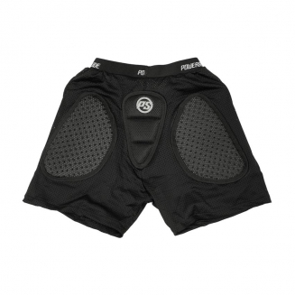 Powerslide Kids Protective Shorts  XS