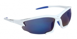 Force Light sporta brilles baltas