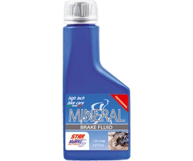BluBike mineral oil 100ml