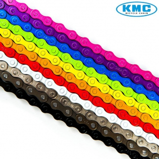 KMC 1 speed color