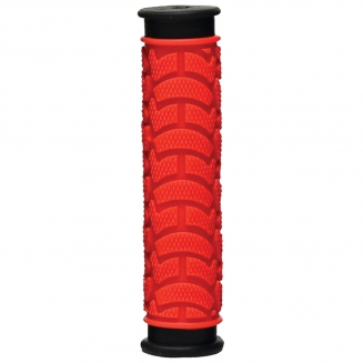 OXC Grips MTB Red Dual Density