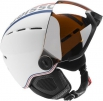 Rossgnol Visor Single Lense White 2